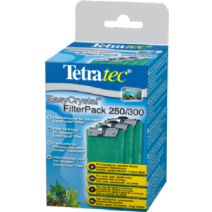 Tetratec EasyCrystal Filter Pack Without Carbon